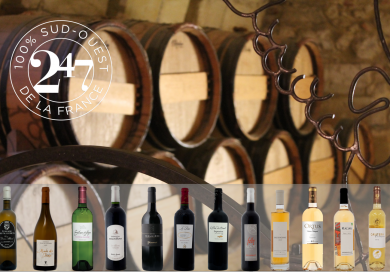vins de Bergerac Duras
