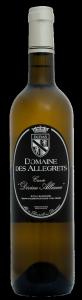 Côtes de Duras Sec - Domaine des Allégrets - Vins Bergerac Duras